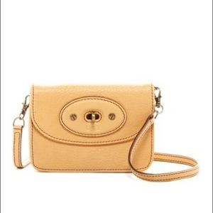 UGG Brooklyn Tiny Leather Convertible Bag